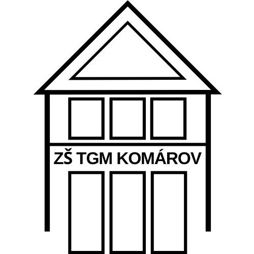 logo ZŠ TGM